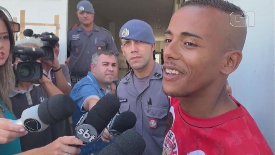 Polícia prende homem por assassinar e retirar coração de travesti em Campinas (SP)