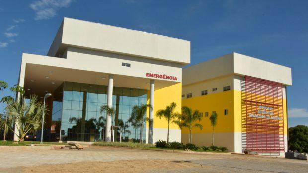 Prefeitura de Aparecida de Goiânia antecipa inauguração de ala pediátrica do Hospital Municipal