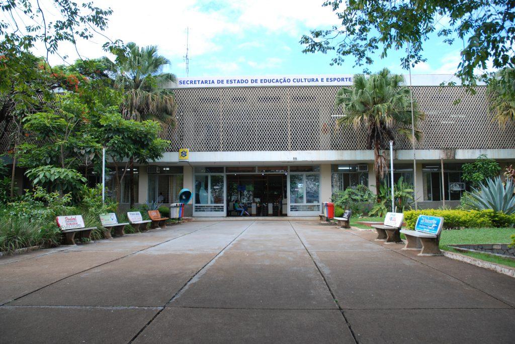 MP-GO investiga possível fraude na contratação de empresas para obras em escolas estaduais de Rio Verde