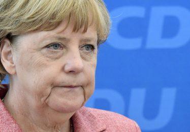 Vazamento de dados pessoais na Alemanha atinge Merkel e outros políticos