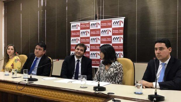 43 pessoas relataram abusos de ex-diretor do Tribunal de Justiça, afirma MP-GO