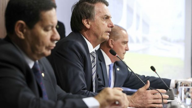 Veja quem é quem no primeiro e no segundo escalão do governo Bolsonaro
