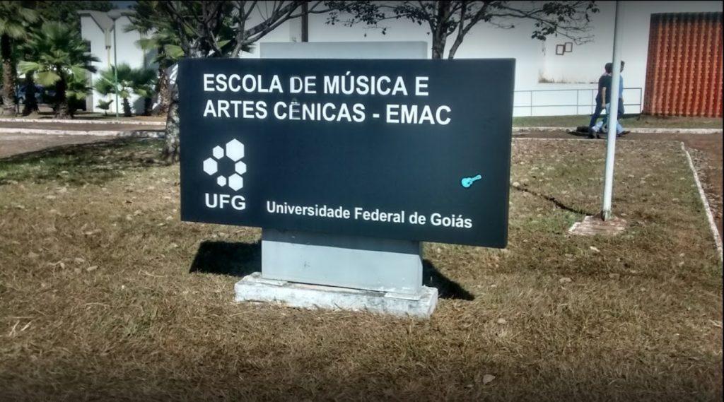 UFG oferece mais de 360 vagas para Oficinas de Música em Goiânia