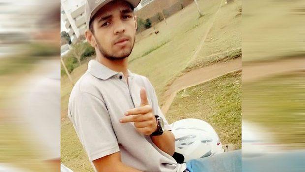 Adolescente é morto a tiros na porta de casa, em Anápolis