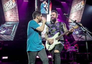 Goiânia recebe pela primeira vez o show Jorge e Mateus Único