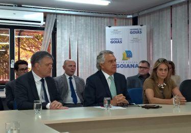 Equipe do Governo Estadual se reúne com o Ministério da Economia