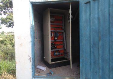 Tentativas de furto em poço deixam bairros de Aparecida de Goiânia sem água