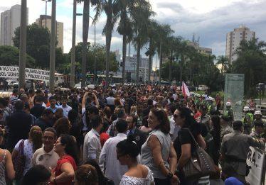 Sindicatos afirmam que Governo Estadual estudará quitar a folha de dezembro em fevereiro