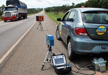 Retirada de radares móveis das rodovias pode causar aumento de acidentes, diz engenheiro