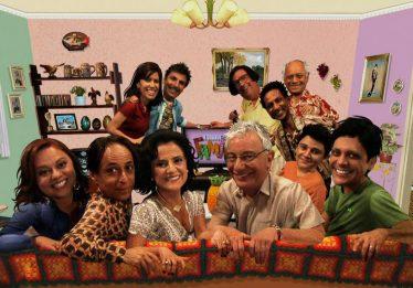 'A Grande Família' terá episódios exibidos após 'Sessão da Tarde'