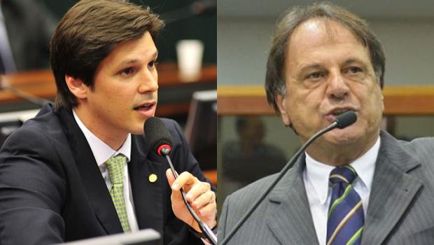 TJ-GO anula convenção que elegeu Daniel Vilela como presidente do MDB e partido recorre