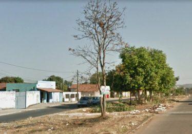 Jovem é morto a tiros em Aparecida de Goiânia