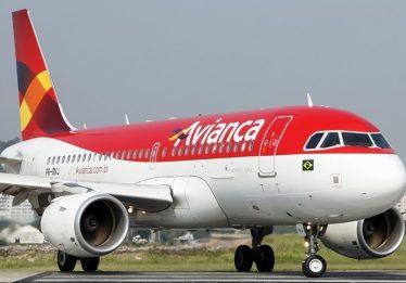 Em recuperação judicial, Avianca cancela voos internacionais