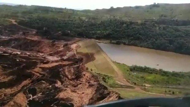 Justiça de MG determina bloqueio de R$ 5 bilhões da Vale para reparação de danos