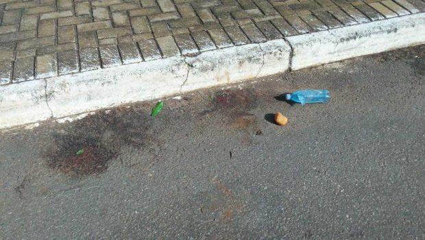 Familiares identificam cabeça encontrada em calçada de shopping de Goiânia