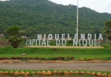 Jovem morre após ser atingido por raio, em Niquelândia
