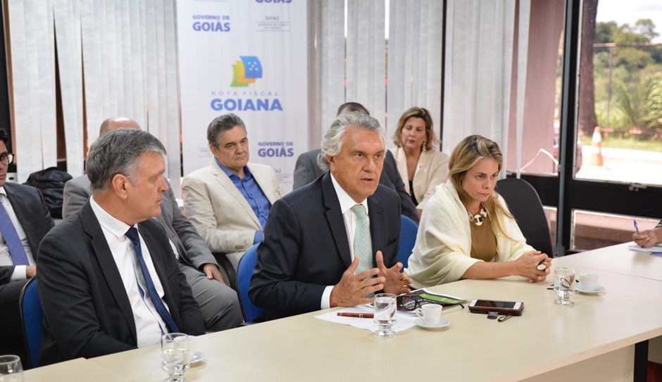 Após negativa para Recuperação Fiscal de Goiás, Estado contesta e Tesouro mantém decisão
