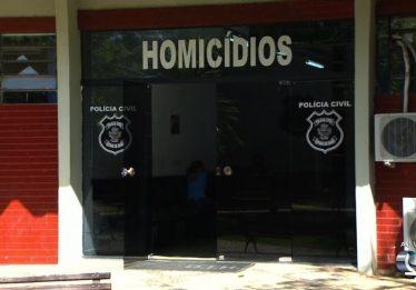 Suspeito de estuprar adolescente é morto minutos após o crime em Goiânia