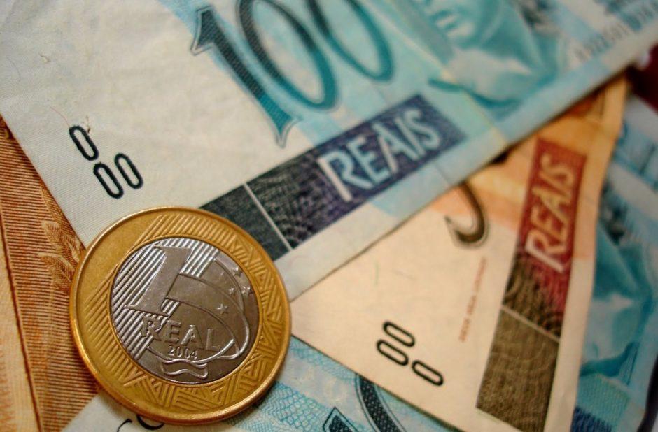 Arrecadação federal tem alta de 4,74% em 2018 e soma R$ 1,457 tri