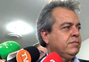 Secretário de Governo diz que Goiás está em estado de calamidade e falência