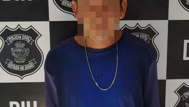Homem confessa ter matado vizinho a facadas após levar dois tapas no rosto