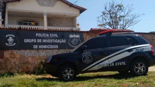Jovem é morto a tiros durante festa em Aparecida de Goiânia