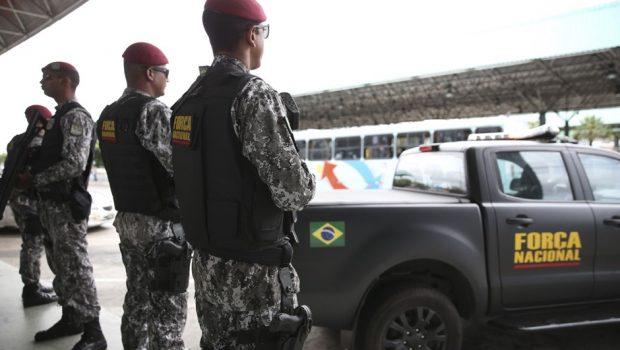 Onda de violência no Ceará entra no 12º dia