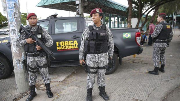 Ceará convocará militares da reserva para reforçar segurança