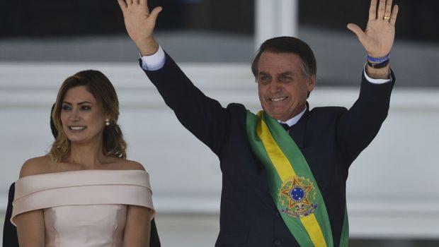 Papel das redes sociais na eleição de Bolsonaro é tema de debate nos EUA