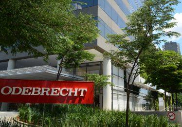 Odebrecht confirma pedido de recuperação judicial