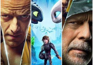 Confira as principais estreias da semana nos cinemas de Goiânia