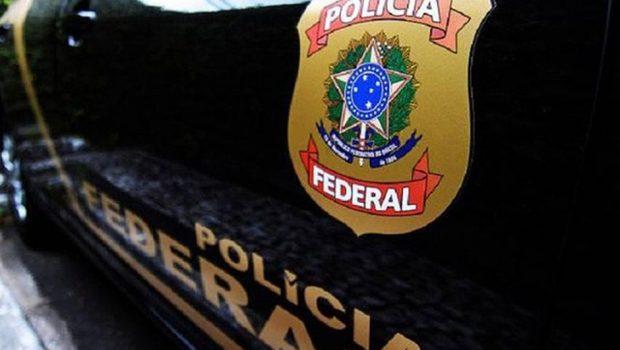 PF deflagra 2º fase da Operação Decantação em Goiás