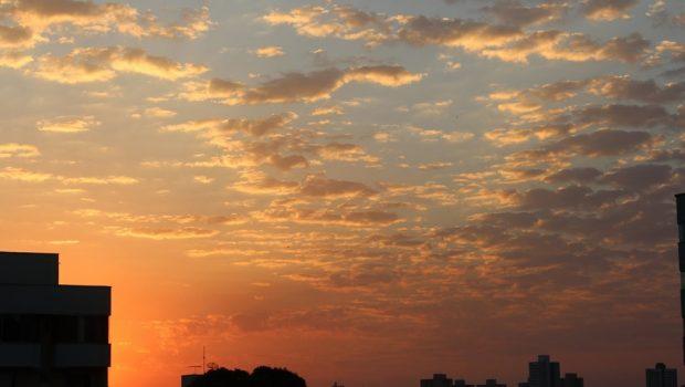 Segundo dia mais quente do ano é registrado nesta quarta-feira, em Goiás