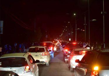 Forte terremoto de magnitude 6,7 atinge o Chile