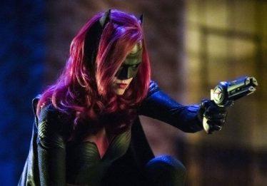 'Batwoman', série com Ruby Rose, é confirmada