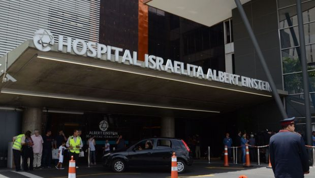 Três dias após cirurgia, Bolsonaro faz exercícios físicos no hospital
