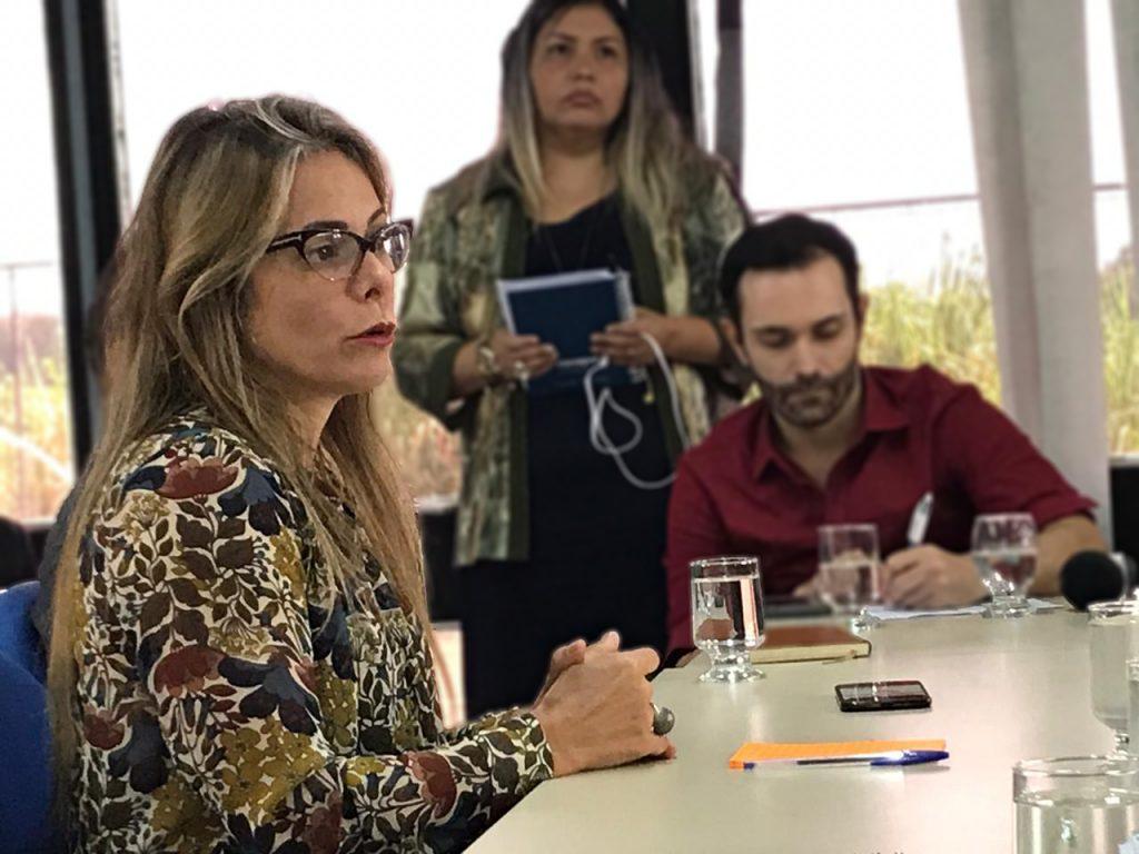 """Sem dinheiro em caixa, titular da Sefaz afirma que """"não adianta fazer greve"""""""