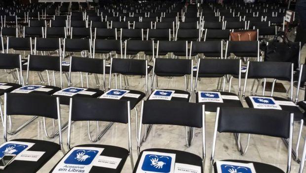 Dilma e FHC não têm cadeiras reservadas para a posse de Bolsonaro