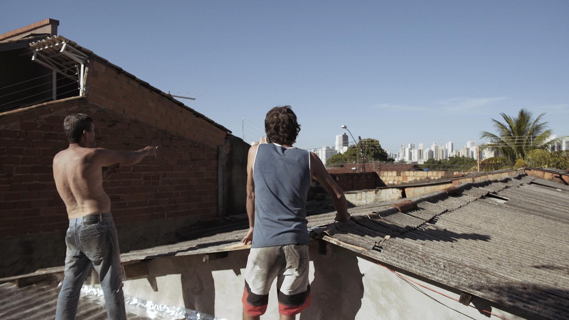 vermelha longa metragem festival tiradentes 1 - Mais Goiás