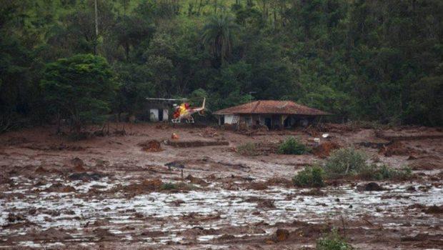 Número de mortos em Brumadinho chega a 150; 182 estão desaparecidos