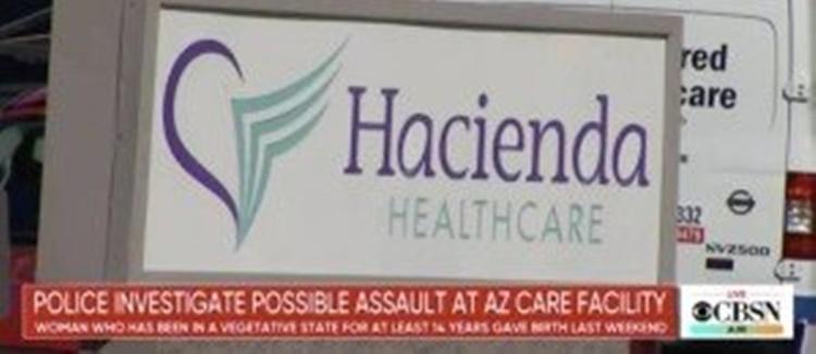 Há 14 anos em coma, paciente dá à luz uma criança nos EUA; polícia investiga estupro
