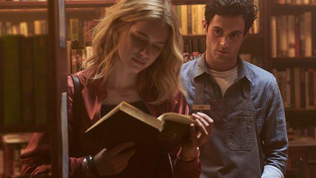 Netflix usa pagode 'Cilada', do Molejo, para divulgar série 'You'