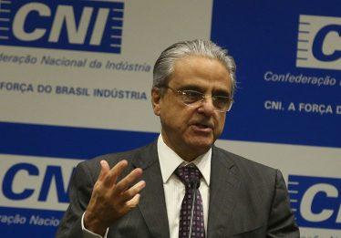 Presidente da CNI é preso em operação de combate à corrupção