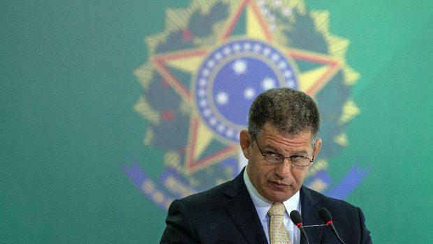Pivô da crise dos laranjas, Bebianno diz a aliados que deixará governo Bolsonaro