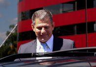 Chamado de mentiroso por Bolsonaro, Bebianno recebe aviso para ficar no governo