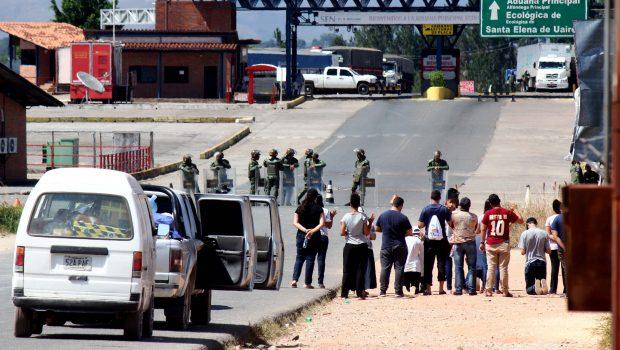 Relatos de violência são detalhados no Parlamento da Venezuela