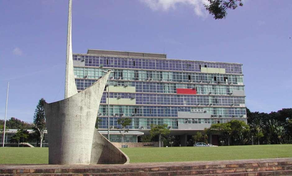Universidade Federal de Minas Gerais (Foto: Divulgação/UFMG/Estadão)