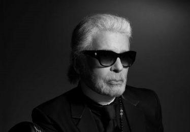 Morre o estilista Karl Lagerfeld