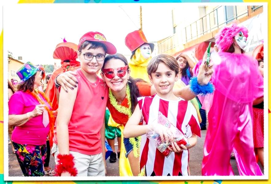Caldas Novas terá carnaval fora de época durante todo mês de fevereiro