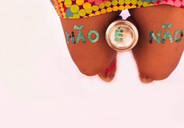 TJGO lança campanha para alertar sobre violência contra a mulher no Carnaval